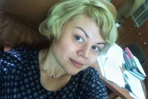 Кристина Полозова: Мы живем в сложное время больших возможностей